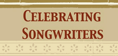 Celebrating Songwriters